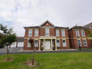 Aylesford Mews, Greystoke, Tunstall, Sunderland