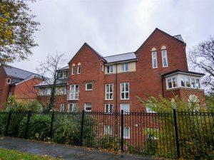 Sanford Court, Ashbrooke, Sunderland