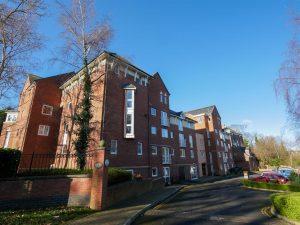 Sanford Court, Sunderland