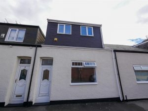 Oswald Terrace South, Castletown, Sunderland