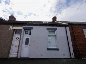 Violet Street, Millfield, Sunderland