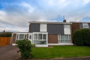 Glendale Close, East Herrington, Sunderland