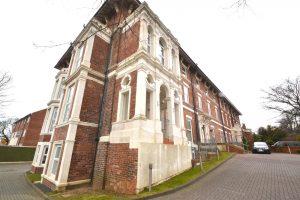 Kensington House, The Cedars, Ashbrooke