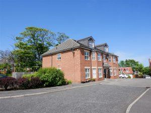 Moorhill Court, Ashbrooke, Sunderland