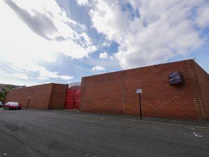 Villiers Street South, Sunderland