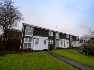 Markby Close, Moorside, Sunderland
