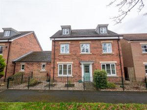 Station Road, Penshaw, Houghton Le Spring