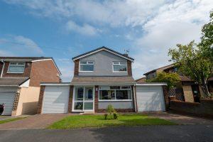 Oakfield Close, East Herrington, Sunderland