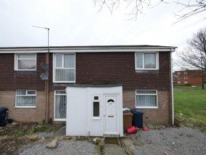 Melvaig Close, Moorside, Sunderland