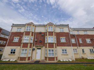 Louise House, Royal Courts, Sunderland