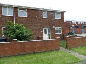 Watford Close, Sunderland